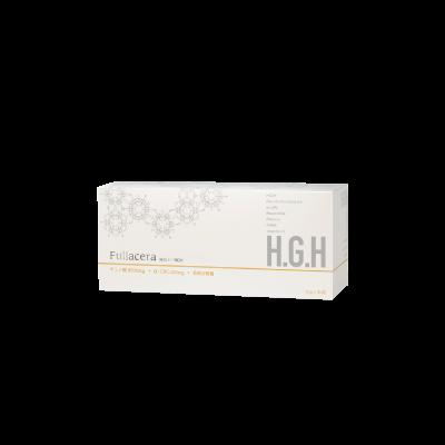 H.G.Hリッチ 新レモン味